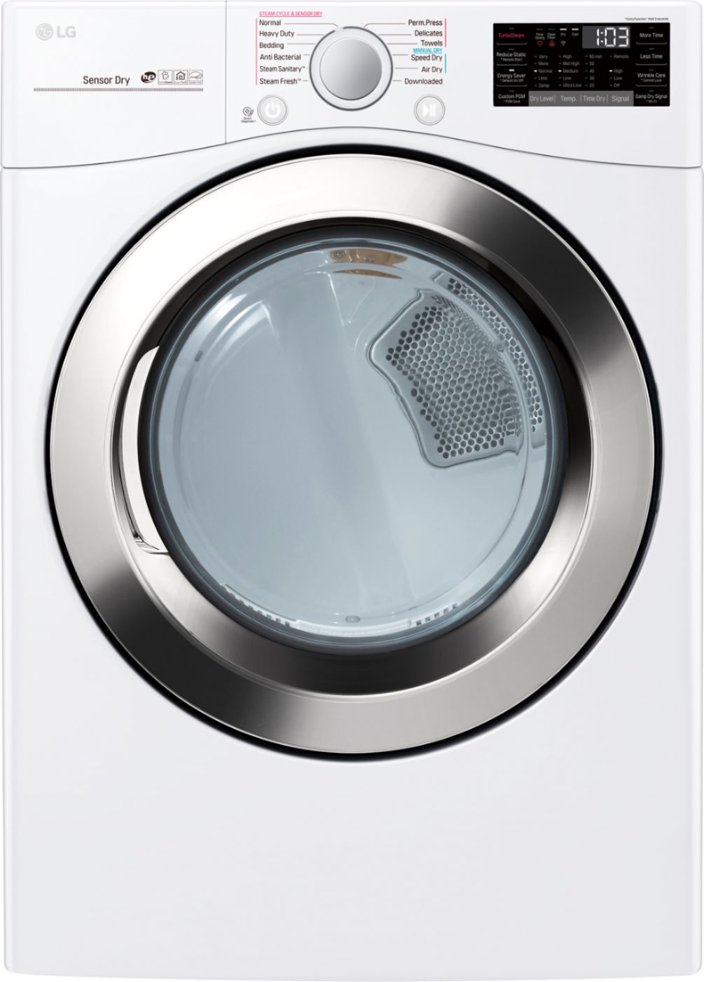 How to Tell If a Dryer Is Gas or Electric