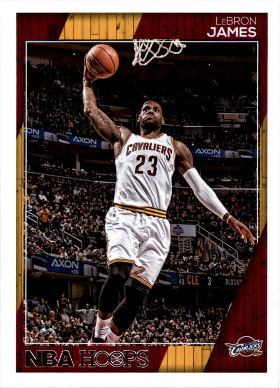 Basketball Card Reprint